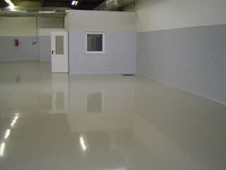 Garagenboden Bodenbelag Garage Bodenbeschichtung Garage Steinteppich